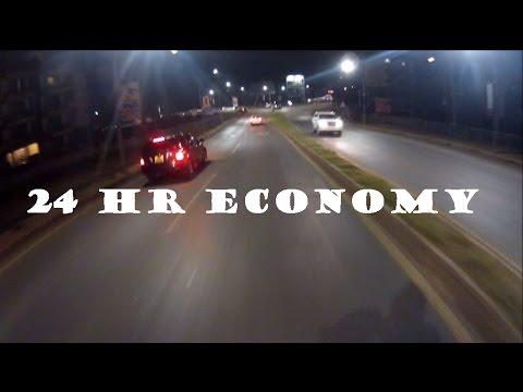 24 Hr Economy, NexusKE Ads, Broken Mirrors