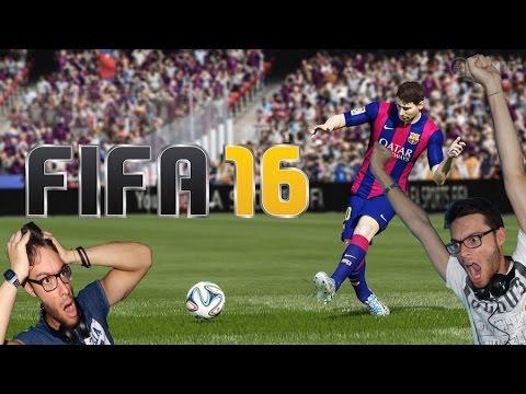 Fifa 16 FUT Draft PC - E si inizia!!! #1 [ITA]