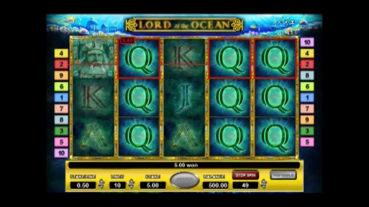 slot machine online gratis vlt