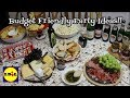 Holiday Entertaining on a Budget ~ Easy Entertaining with Lidl ~ Party Ideas ~ Noreen's Kitch