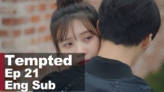 """Download Lagu Park Soo Young """"Did our time mean nothing to you?"""" [Tempted Ep 21] Gratis STAFABAND"""