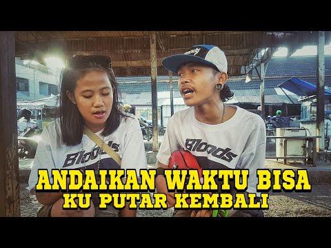 Download Terdiam Sepi Andaikan Waktu Bisa Kuputar Kembali - Nazia Marwiana | COVER ARUL MARA FM Mp4 baru