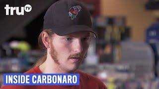 The Carbonaro Effect: Inside Carbonaro - Sticky Dollar Bills   truTV