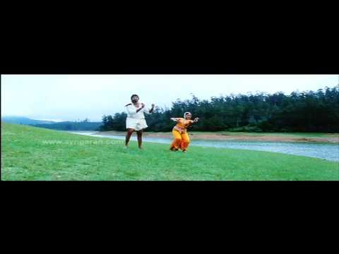 Unnai Ninaithadhume Song from Aadu Puli Ayngaran HD Quality