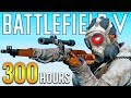 Lagu What 300 Hours of SNIPER Experience looks like in BF5