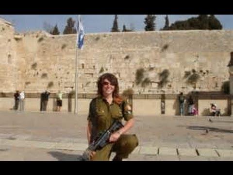 2014 November 30 Breaking News ISIS captured Canadian-Israeli Gill Rosenberg??? Israel confirming