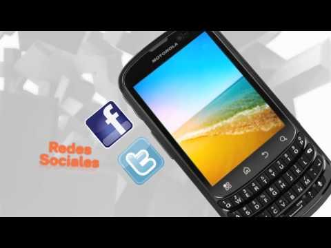 Motorola Master  - Equipo Nextel Evolution