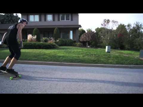NLBC Riders: Tristan Glover + Alex Bisnett