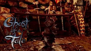 Let's Play :: Ghost of a Tale :: E015 // Eine Maus in Rattenkluft