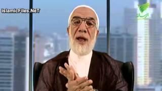 محبة ضارة - مذكرات ابليس للشيخ عمر عبد الكافى الحلقة 13