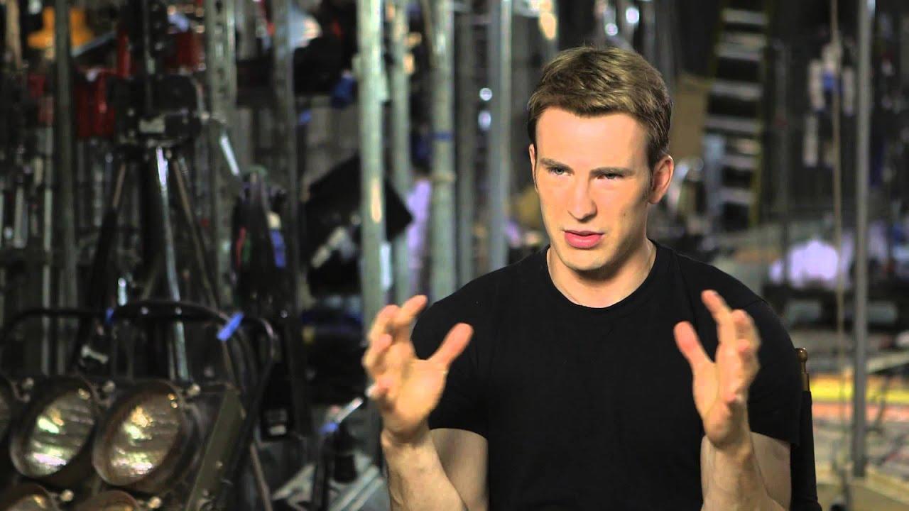 Snowpiercer (2014) - Chris Evans Featurette [HD] - YouTube