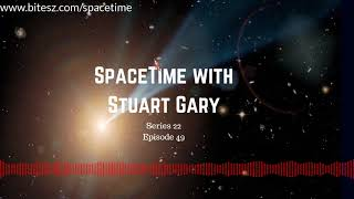 Searching For Life on Titan | SpaceTime with Stuart  Gary S22E49 | Astronmy Science Podcast