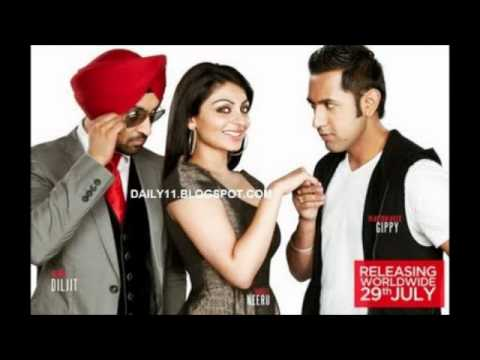 Diljit - (Honey Singh) In - Fukre Naa