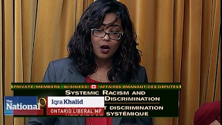 Liberal MP Actually Uses the Holocaust to Defend Islam
