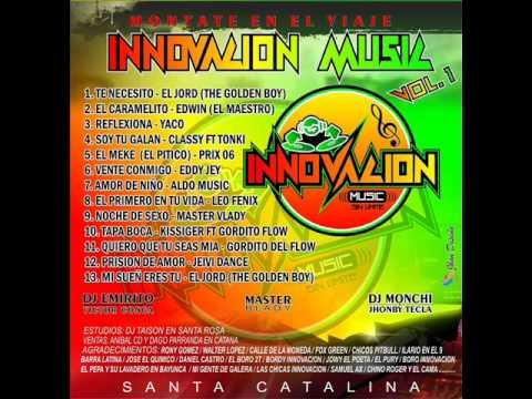El meke el pitico prix 06 vol 1 innovacion music