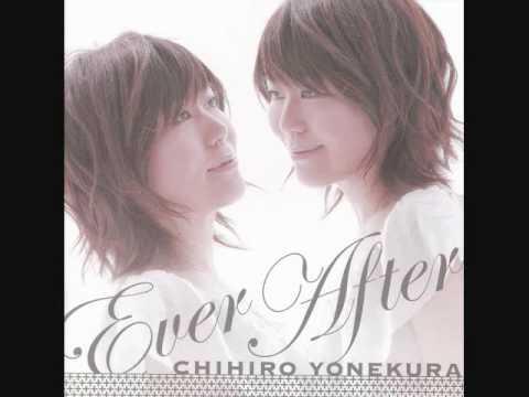 Give a Reason - Chihiro Yonekura   (Megumi Hayashibara Cover)