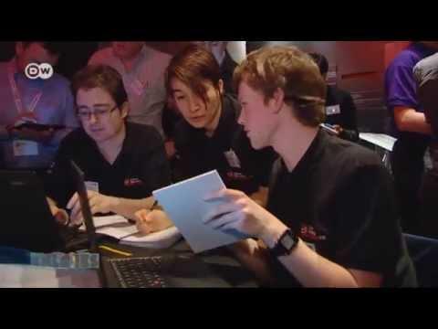 Reino Unido busca hackers | Enlaces