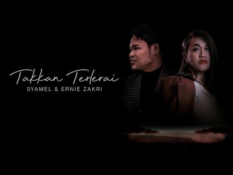 Syamel & Ernie Zakri - Takkan Terlerai [Official Lyric Video] [OST Jebat]
