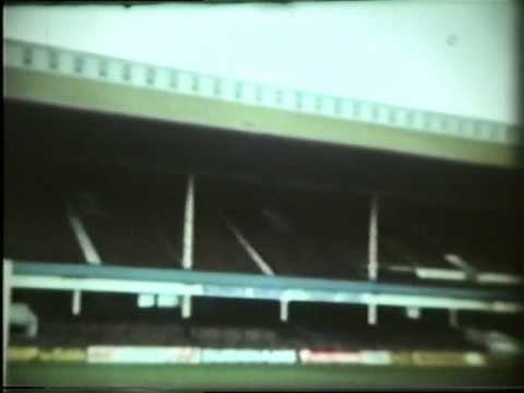 Upton Park, West Ham United 1979