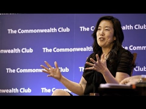 Michelle Rhee: Are Teachers Unions Hurting US Schools?