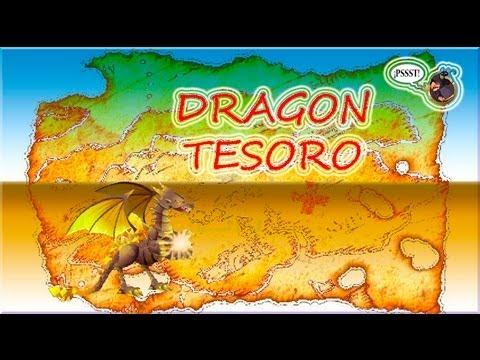 Dragon City - DRAGON TESORO