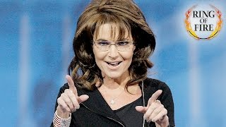 Sarah Palin Wants Our Politicians To Be Just As Stupid As She Is