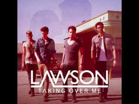 Lawson - Taking Over Me (acoustic Version) video