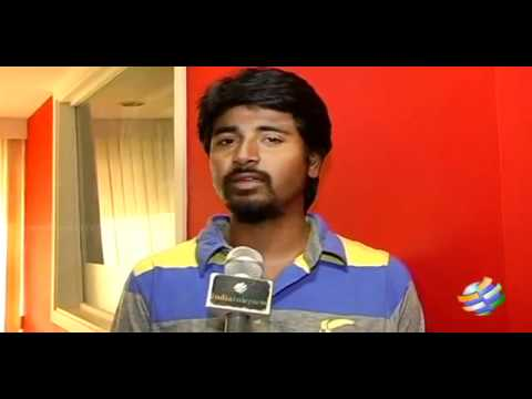 Sivakarthikeyan Speaks about Marina