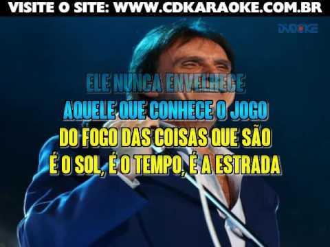 Roberto Carlos   Força Estranha