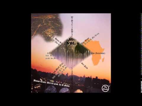 G Mello - 777 The Hologram (Full Mixtape)