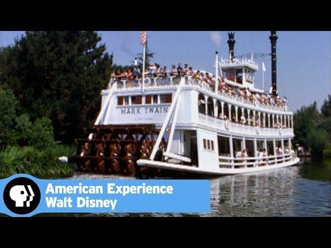 Interview: Walt Disney's America