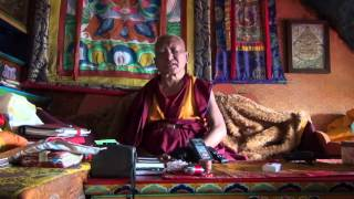 Lama Zopa Rinpoche | Autobiography in the Lawudo Cave