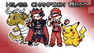 Pokemon HeartGold & SoulSilver - Battle! Johto Champion [8bit]