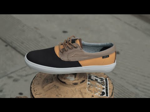 Natas Kaupas for Lakai Echelon