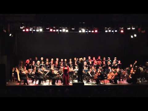 Bizet: Carmen Ouverture, Habanera and Chanson Boheme