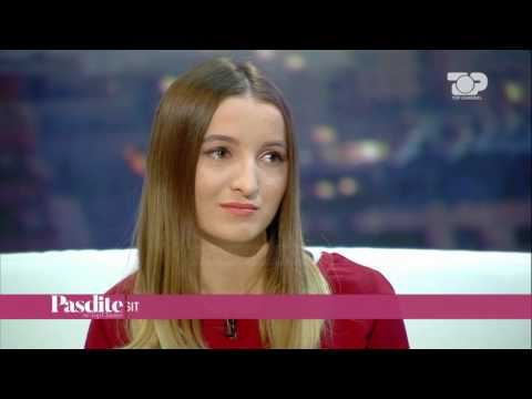 Pasdite ne TCH, 13 Dhjetor 2016, Pjesa 2 - Top Channel Albania - Entertainment Show