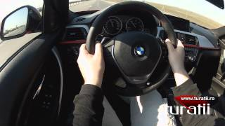 BMW Seria 3 320d explicit video 5 of 5