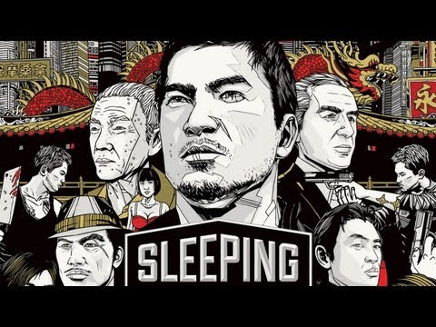 CGRundertow SLEEPING DOGS for Xbox 360 Video Game Review