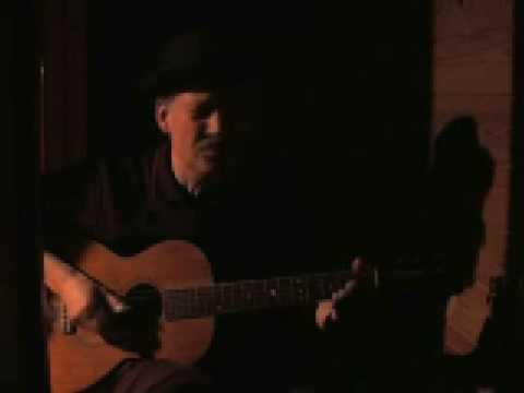 Good Gal - Acoustic Fingerpicking Blues - Josh White