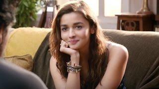 Love You Zindagi - Dear Zindagi | Gauri Shinde | Alia | Shah Rukh Khan | Amit | Kausar M | Jasleen R