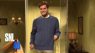 Cut For Time: Alan (Bill Hader) - SNL