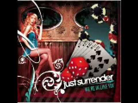 Just Surrender - New Declaration