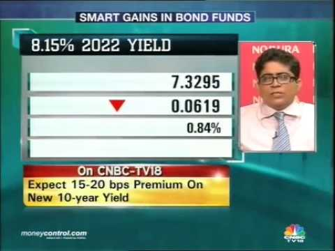 Expect 7.15-7.18% on new 10-year bond yield: Nomura