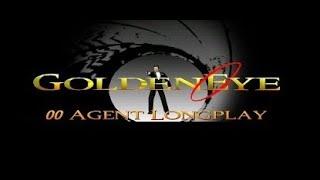 GOLDENEYE 007 STAGE 1 : DAM ( 00 AGENT )
