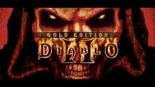 Cтарый чумодан - Diablo 2 (часть 1)
