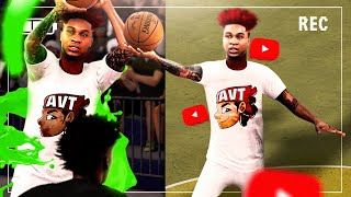 LOOKING FOR WAGERS BEST GREENLIGHT JUMPSHOT IN NBA 2K20 BEST ISO PLAYER BEST DEMIGOD BUILD