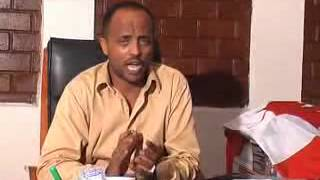 What is GOD saying about Ethiopia   part 3