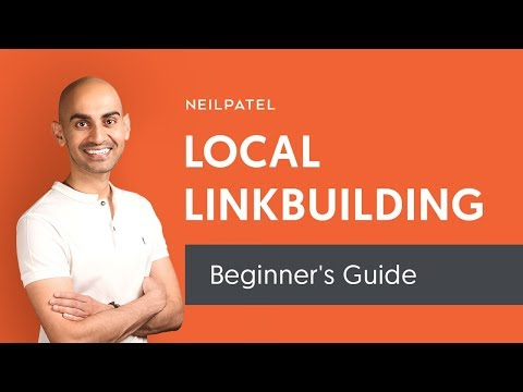 4 Ways to Build Links for Local Businesses to Boost Your SEO Ranking
