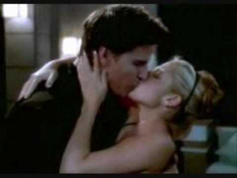 BUFFY E ANGEL PARA SEMPRE