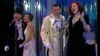 Watch Manhattan Transfer Blue Champagne video